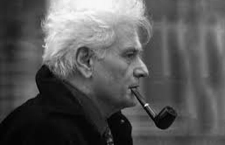 Derrida and Deconstruction – Layers of Meaning (Week 12)