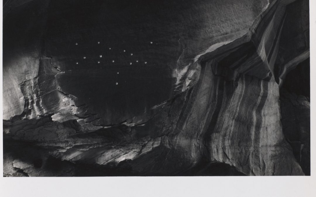 Minor White, Equivalence and Sequences (Week 21)