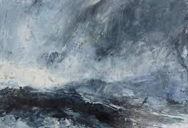 Janette Kerr – a Foul-weather Artist (Week 27)