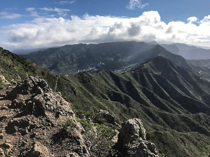 The Essence of Tenerife