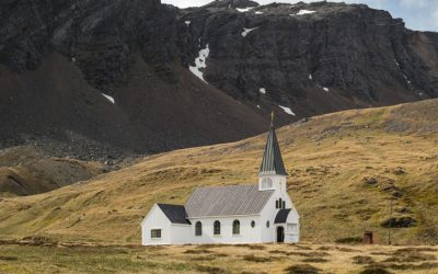 Remembering Grytviken – A Personal Memory