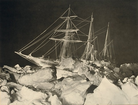 The World War I Photographs of Frank Hurley