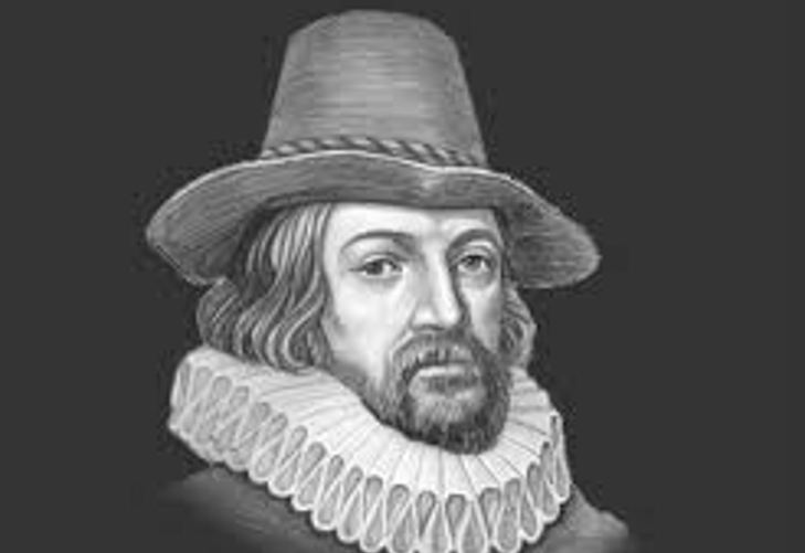 Photography – the Philosophical Dimension – Francis Bacon