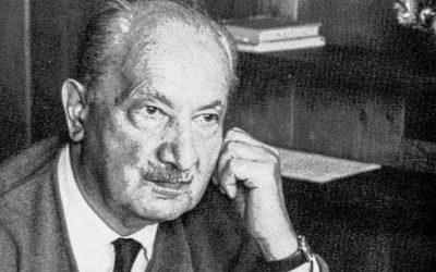 Photography – a Philosophical Dimension – Martin Heidegger