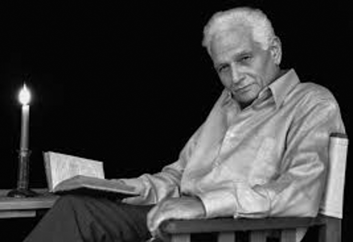 Photography – a Philosophical Dimension – Jacques Derrida