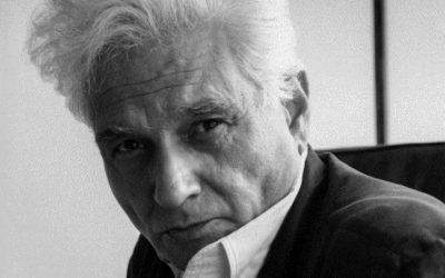 What is Derrida Saying to Us?