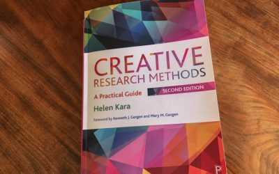 Creative Research Methods:  A Practical Guide